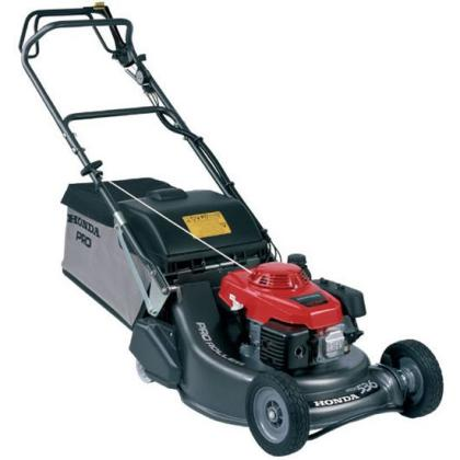 honda  lawnmowers  servicing & sales