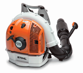 stihl leaf blowers sales & servicing