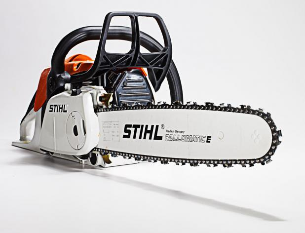 stihl chain saw sales & servicing